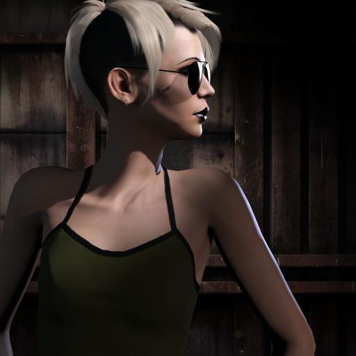 Kyra Nolan