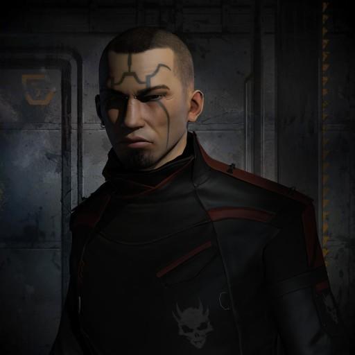 Lucius Hyena