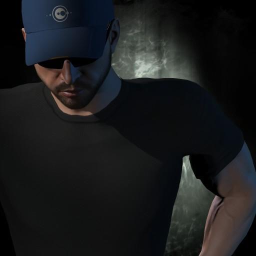 Agent J Squire