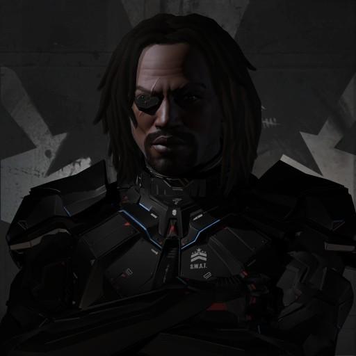 Morpheus Thalar