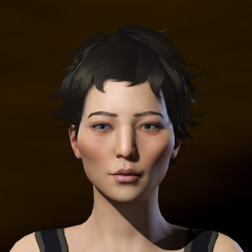 Olympia Blake