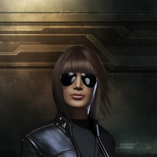 Pilot Evelyn