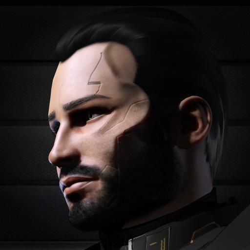 Viktorius Spacer