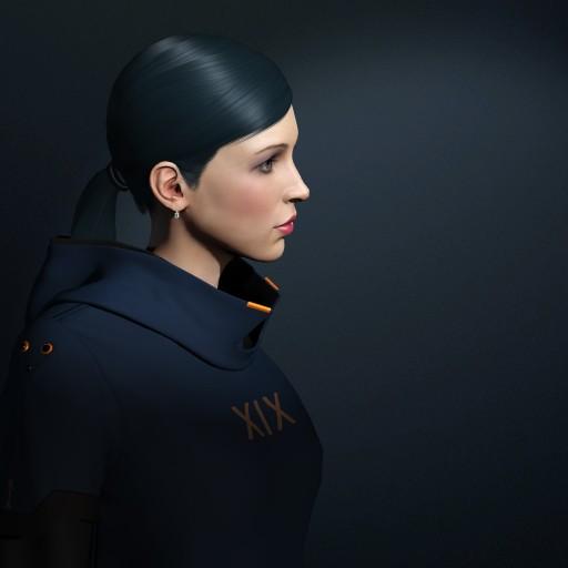 Alexa Iridium