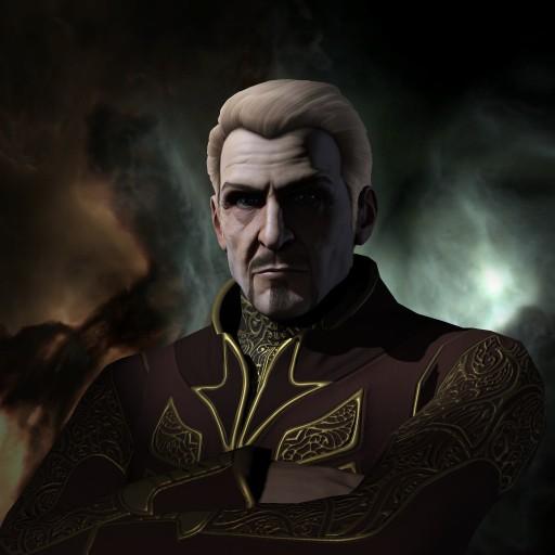 Lord Alarik