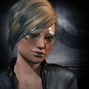 Klara'Qualice'Sahn Sparks