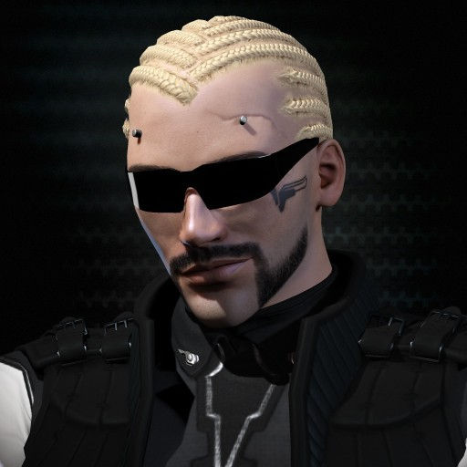 Agent 057
