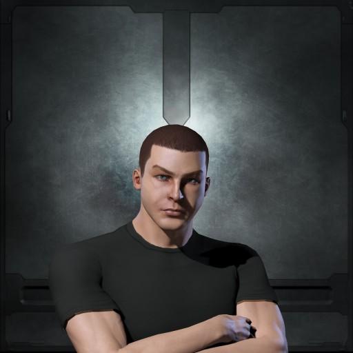Benny1 Darkstar