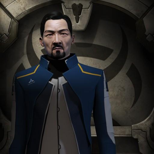 Reginald Sakakibara