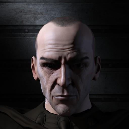 Gaius Baldtar
