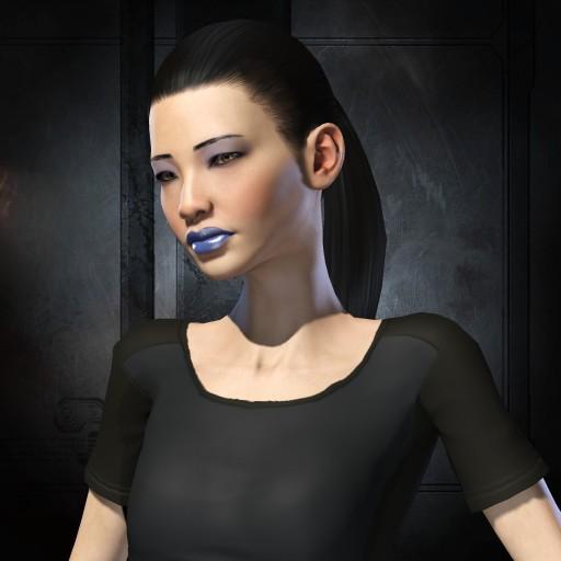 Erika Enkhashour