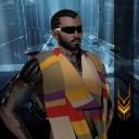 Commander Taenor