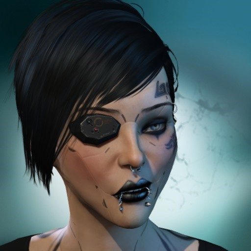 Lara Divinity