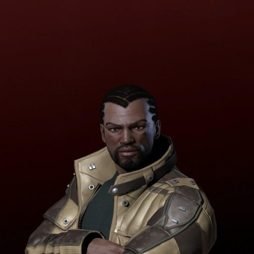 Arkanoth Algernon