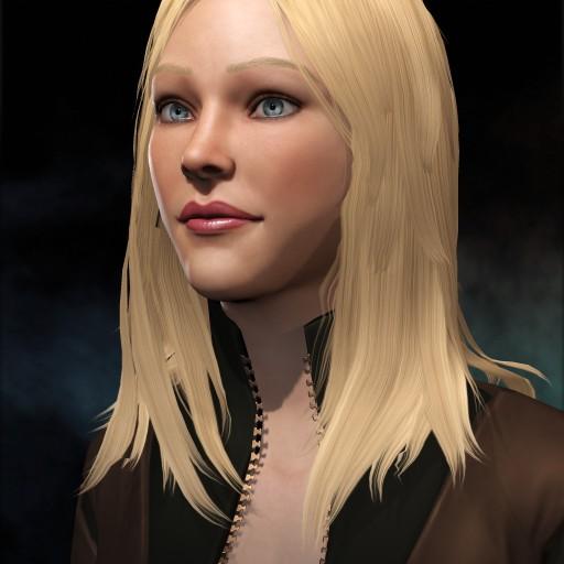 Jessica Dune