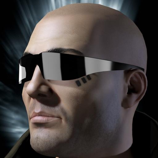 Xenixen Commander ArmyOfOne