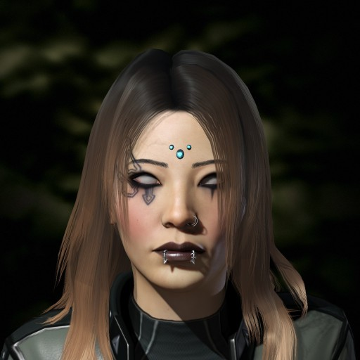 Liza Terona