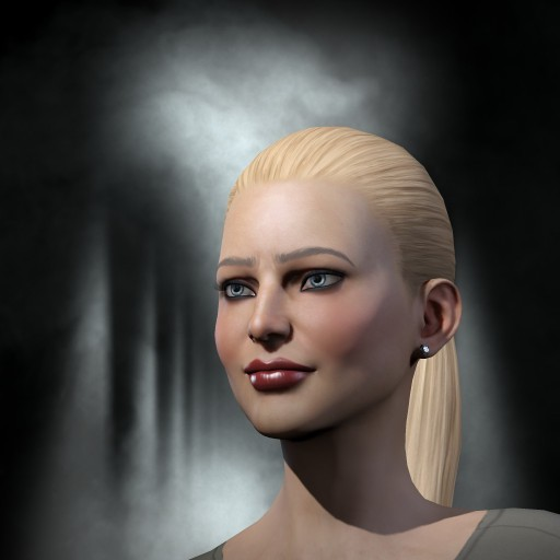 Camilla Izia