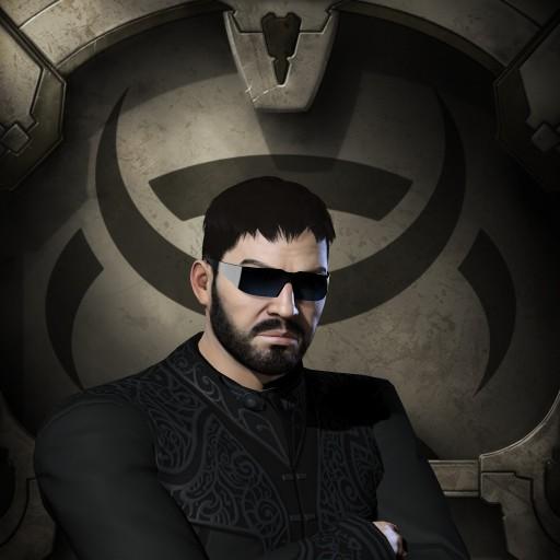 Mikhail W0LF