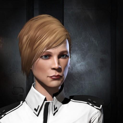 Eliza Crayzard-R