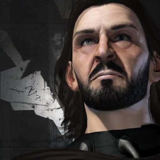 Kalgarin Wraith