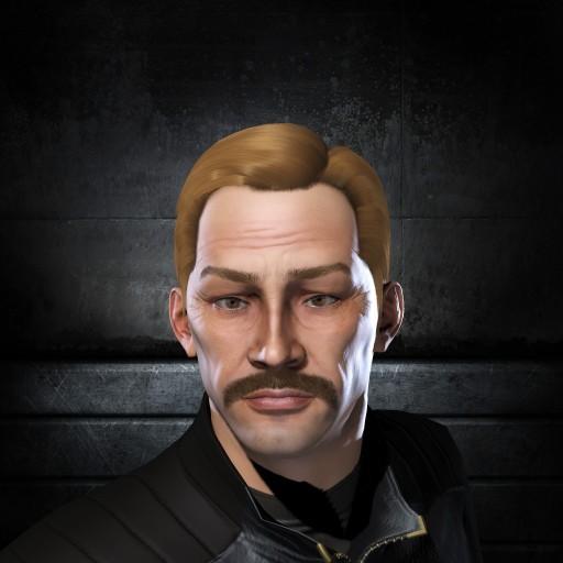 President Skro0b