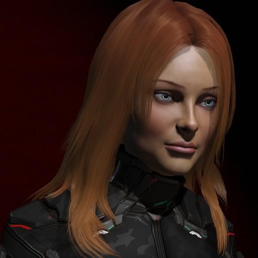 Adeena Starfire