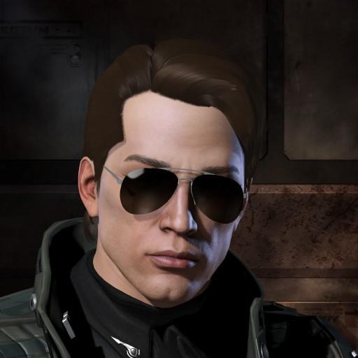 Buck Rodriguez