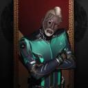Elijah Vector Seven