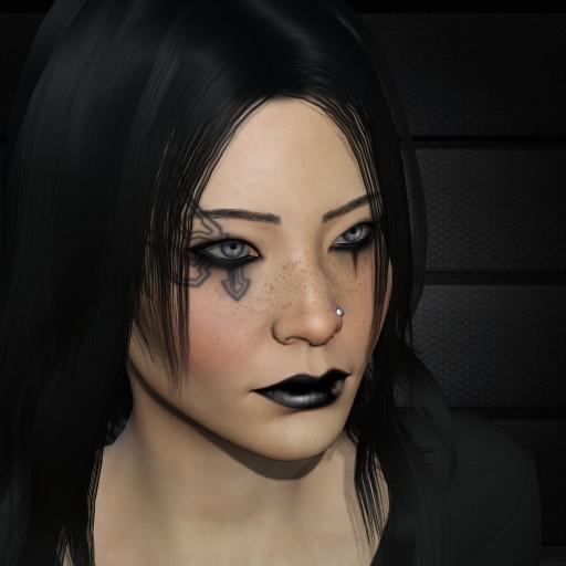 Sasha Rho