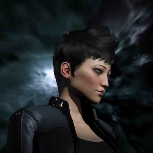 Asha Darktide