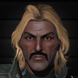 Major HonigBiene