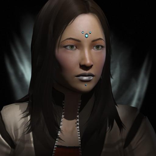 Nikki Regyri-Tian