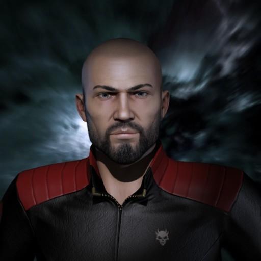 Ebon Hawk Enterprise