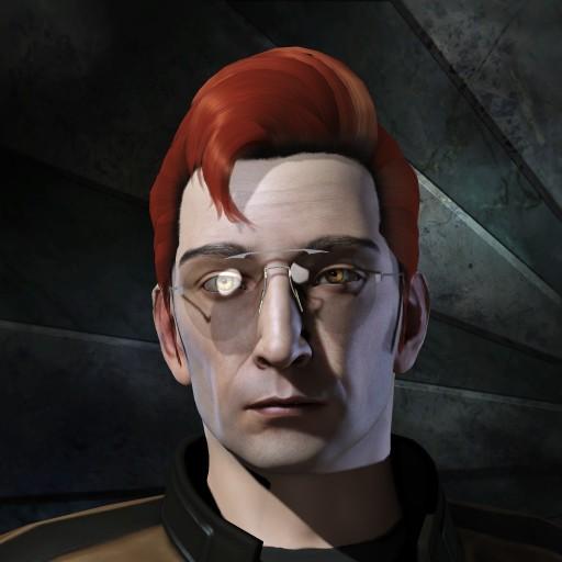 Conan Obrian Holtgard