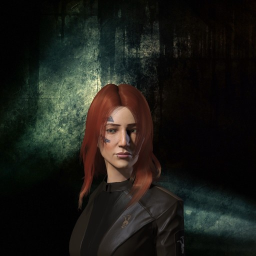 Lyra Rinah