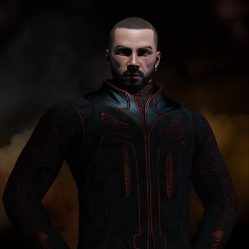 Norman Highlander