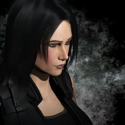 Selene Nyxus
