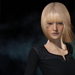Raelia Amber