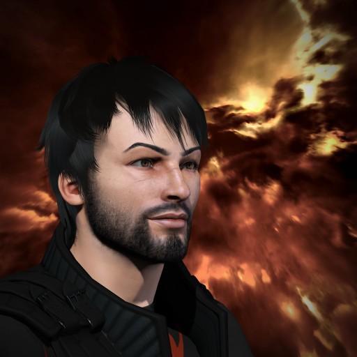 Xaviar Firestorm