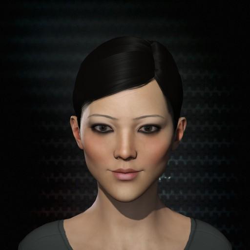 Aya Mori