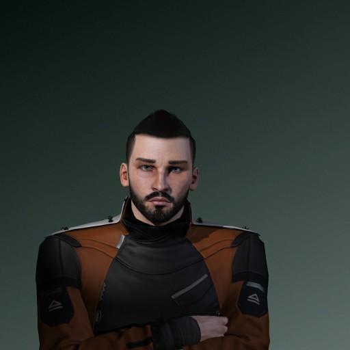 Admiral Adama Adama