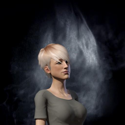 Lady Oksaras