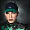 Capitana Tatiana