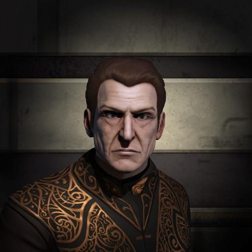 Grand Master Taris