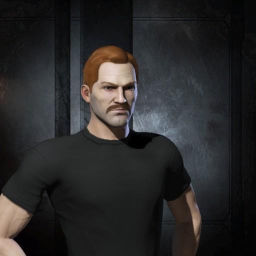 Officer O'Hagin
