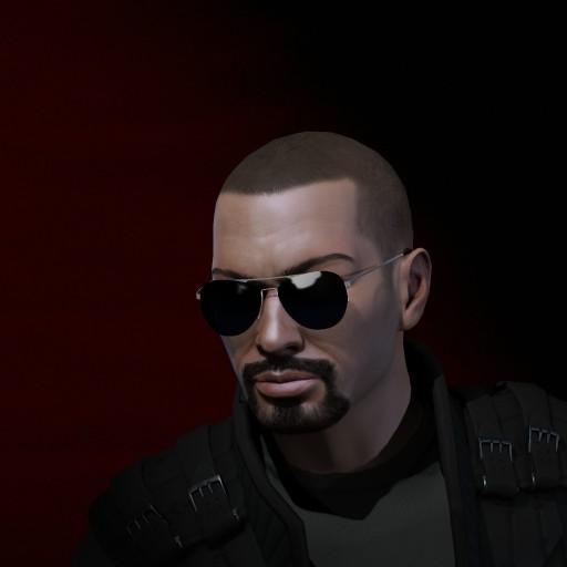 Dwayne 'TheRock' Johnson
