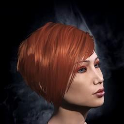 Sasha Starfyre