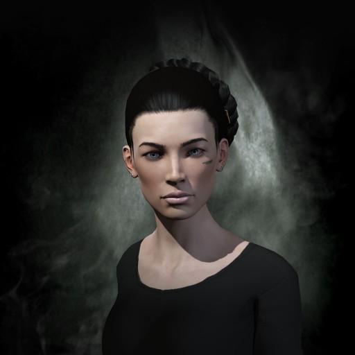 Vicki Ikkala