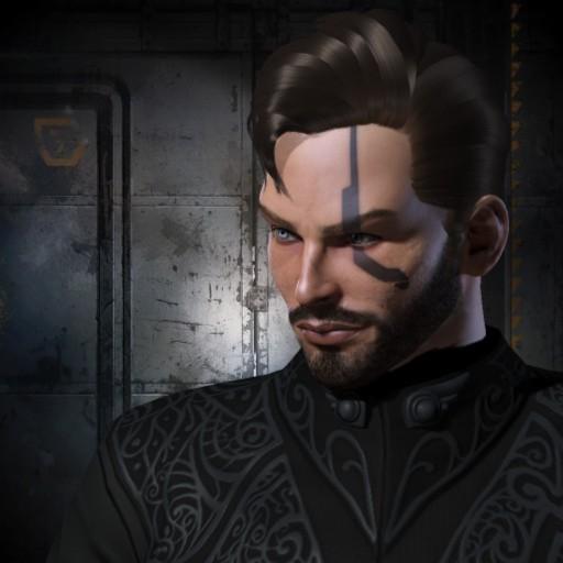 Kahlarion Mikov
